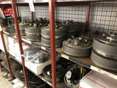 Trailers & Parts 038